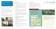 Unterbringung und Freizeit - MediClin Fachklinik Rhein-Ruhr