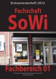 Buch 1 - Fachschaft Sozialwissenschaften Uni Osnabrück ...