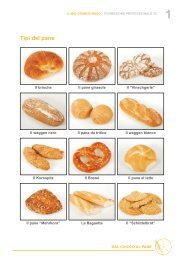 Dal chicco al pane