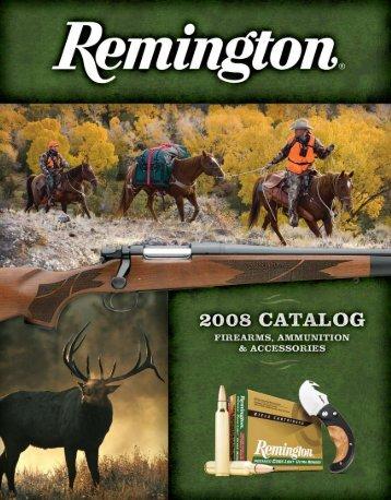 at remington - International Ammunition Association