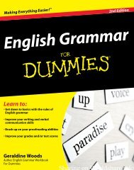 English Grammar Learn To