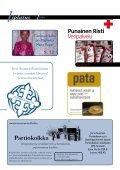 Liplatus 2/2008 - Järvi-Suomen Partiolaiset - Page 2