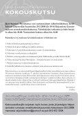 Liplatus 2/2008 - Järvi-Suomen Partiolaiset - Page 5