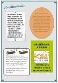 Liplatus 3/2009 - Järvi-Suomen Partiolaiset - Page 5