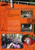 Liplatus 3/2009 - Järvi-Suomen Partiolaiset - Page 6