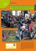 Liplatus 4/2010 - Järvi-Suomen Partiolaiset - Page 6