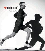 FALL 2012 - VeloPress