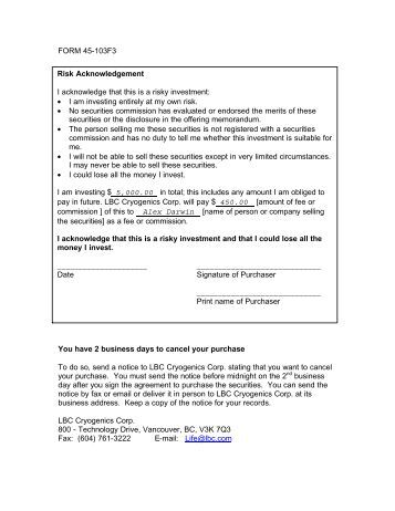 Acknowledgement pdf