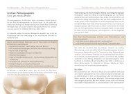 Leseprobe - Fachverband Klang-Massage-Therapie eV