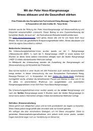 auch als PDF-Datei heruntergeladen werden - Fachverband Klang ...