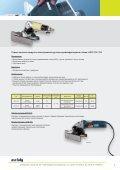 Kantenfräs- und Entgratmaschinen mobil (russisch) - Assfalg Gmbh - Page 2