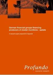 update - Facing Finance