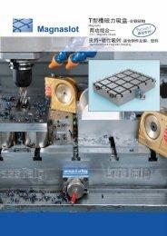 Assfalg Flyer #2 (chinesisch) - Assfalg Gmbh