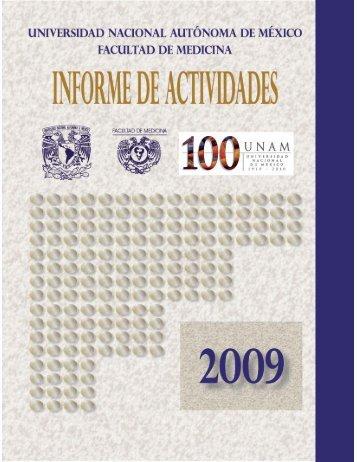 introducción - Facultad de Medicina - UNAM