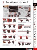 Assortimenti di utensili - Facom - Page 2