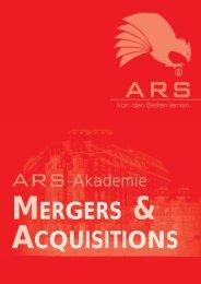 ARS-Akademie - Factbook