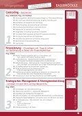 Betriebswirtschafts- Akademie - Factbook - Seite 3