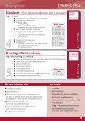 Betriebswirtschafts- Akademie - Factbook - Seite 4