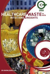 Healthcare Waste Report - Environment Health