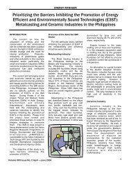 Article on Barriers - faculty.ait.ac.th - Asian Institute of Technology