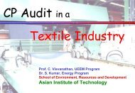 PDF Presentation - faculty.ait.ac.th - Asian Institute of Technology