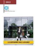 Riforma del mercato del lavoro - Fabi - Page 3