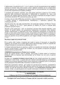 Comunicato Unitario UNICREDIT GROUP Fondo Pensione di ... - Fabi - Page 3
