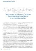 Transformación en las aulas - Fadaum - Page 6