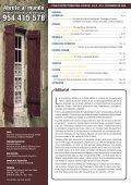 Bases para un Pacto Educativo de Estado Entrevista a la ... - Fadaum - Page 3
