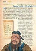 Bases para un Pacto Educativo de Estado Entrevista a la ... - Fadaum - Page 7