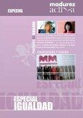Homenaje a las mujeres mayores - Fadaum - Page 5