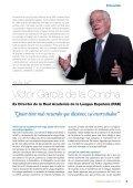 En el nº 17 de la revista Madurez Activa - Fadaum - Page 5