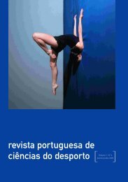 download PDF - Faculdade de Desporto da Universidade do Porto