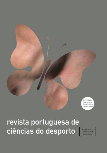 35754-Revista FCDEF - Faculdade de Desporto da Universidade do ...