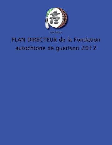 S .V.P. téléchargez un dossier de PDF - Fondation autochtone de ...