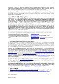 Grundsätze zum Schwimmunterricht - Seite 2