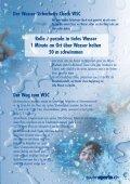 swimsports.ch: Leitfaden für den Schwimmunterricht an Schulen - Seite 5