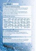 swimsports.ch: Leitfaden für den Schwimmunterricht an Schulen - Seite 6