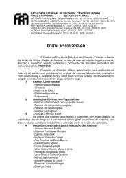edital 008-2012-convoca para exames de saúde - FAFIUV