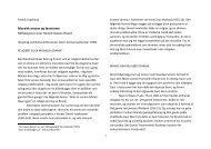 Moralsk ansvar og fanatisme Refleksjoner over Henrik Ibsens ... - Søk