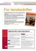Frisøren sommer 2011 - Fagforbundet - Page 2