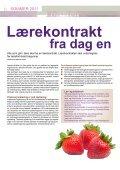Frisøren sommer 2011 - Fagforbundet - Page 6