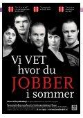 Frisøren sommer 2011 - Fagforbundet - Page 7