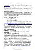 Utgitt av Fagforbundet - Seksjon samferdsel og teknisk SST ved Gry ... - Page 3