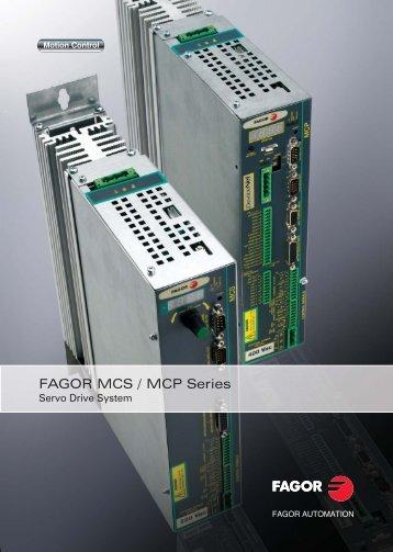 EN: cat_mcs_mcp.pdf - Fagor Automation
