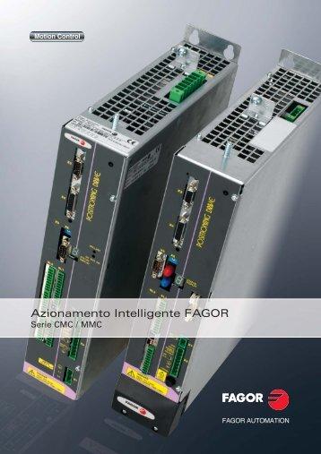IT: cat_cmc_mmc.pdf - Fagor Automation