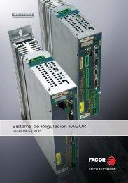 ES: cat_mcs_mcp.pdf - Fagor Automation