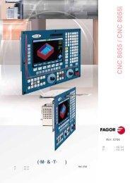 1 - Fagor Automation