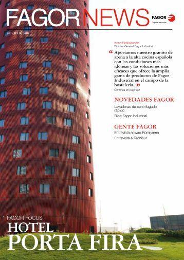 Descargar - Fagor Industrial