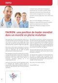 Catalogue 2012 - Fagron - Page 4